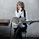 Photo of Lucinda Williams